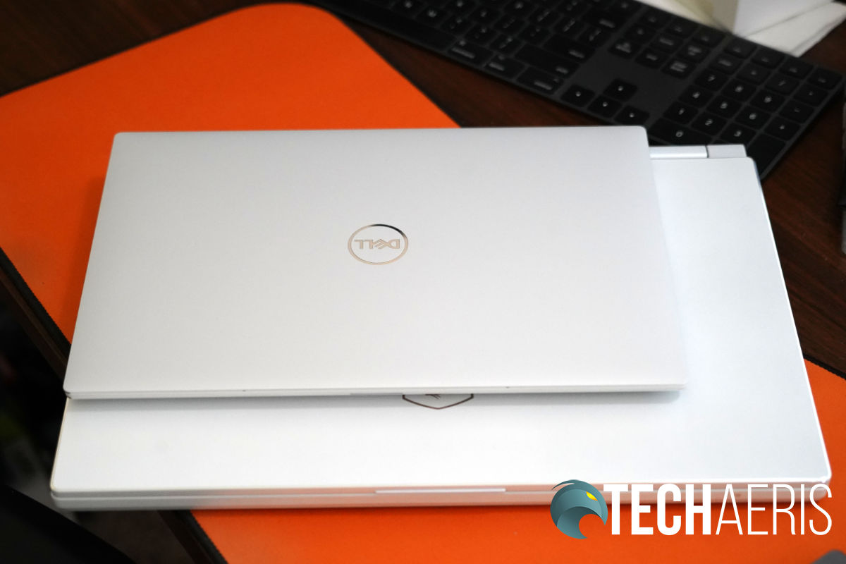 2020 Dell XPS 13 9300 laptop review ultraportable