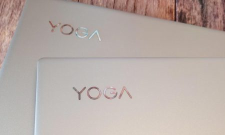 Lenovo YOGA C740 2-in-1 laptops