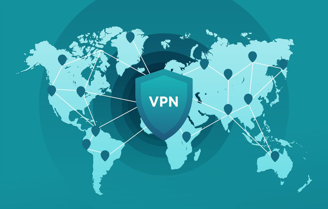 Roku streaming service NordVPN virtual private network
