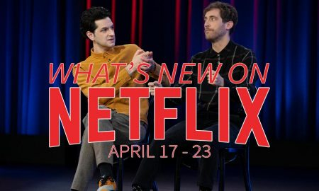 New on Netflix April 17-23