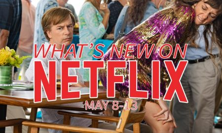 New on Netflix May 8-13 David Spade The Wrong Missy