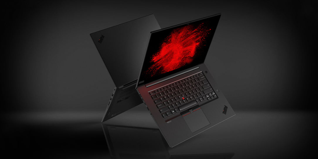 ThinkPad P laptop Lenovo