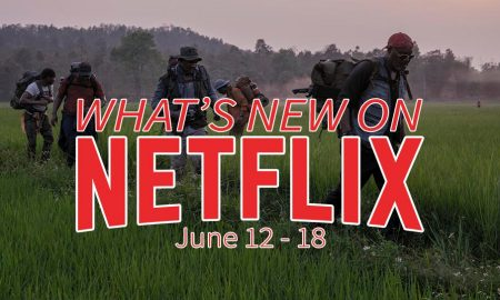 New on Netflix June 12-18