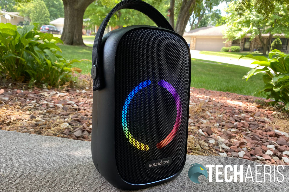 Anker Soundcore Rave Neo 1