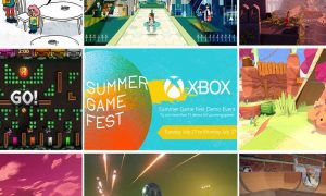 ID@Xbox Summer Game Fest