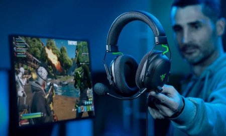 Razer BlackShark V2 esports gaming headsets