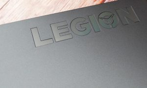 Lenovo Legion 5 gaming laptop