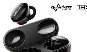 1MORE THX Certified True Wireless ANC In-Ear Headphones