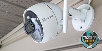 EZVIZ C3X Outdoor Smart Wi-Fi Camera