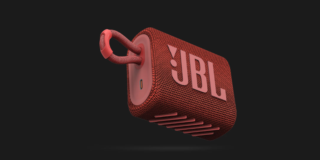 JBL Xtreme 3 audio new