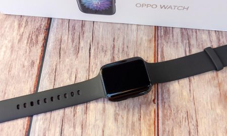 OPPO Watch 46mm (Wi-Fi)