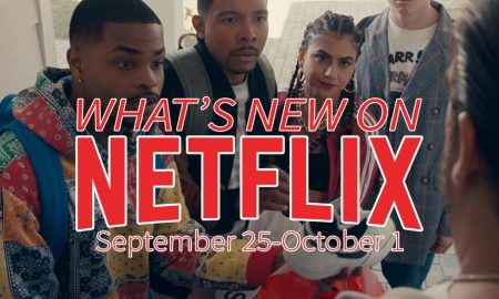 New on Netflix September 25 Sneakerheads