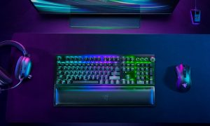 Razer wireless gaming peripherals