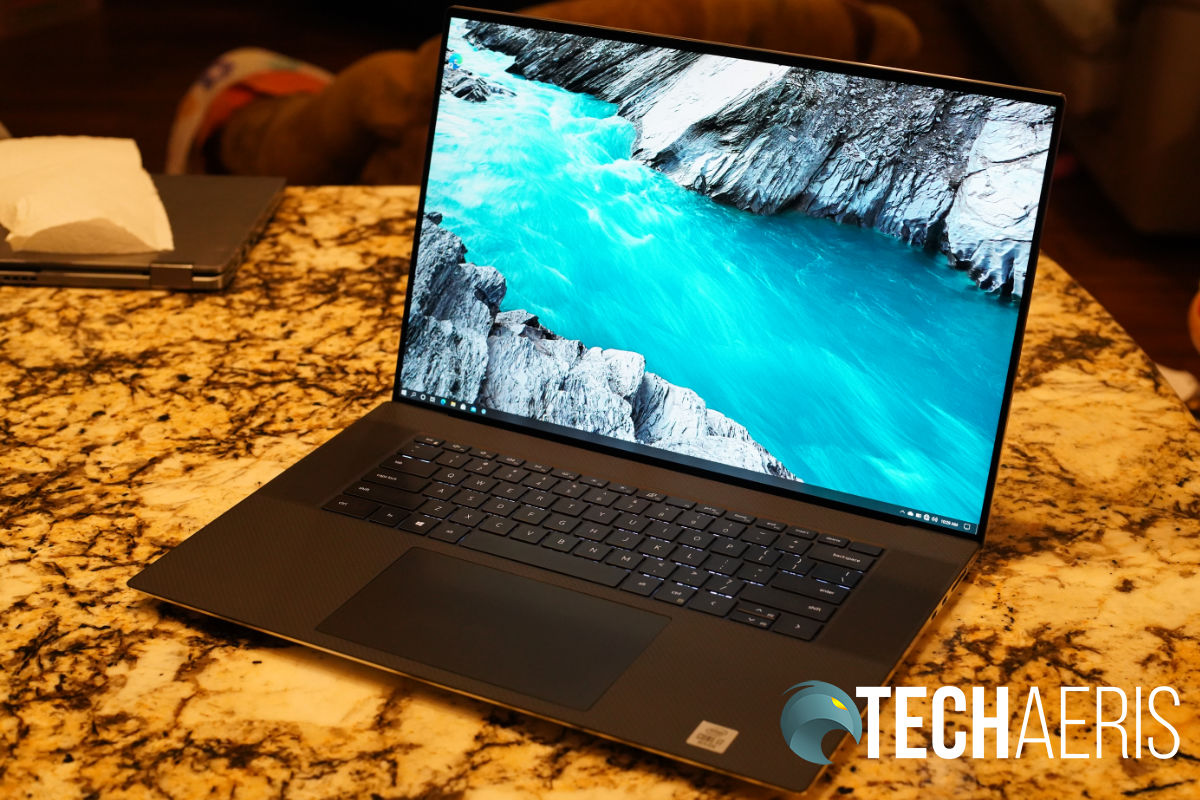 2020 Dell XPS 17 9700 review: 17 is greater than 15
