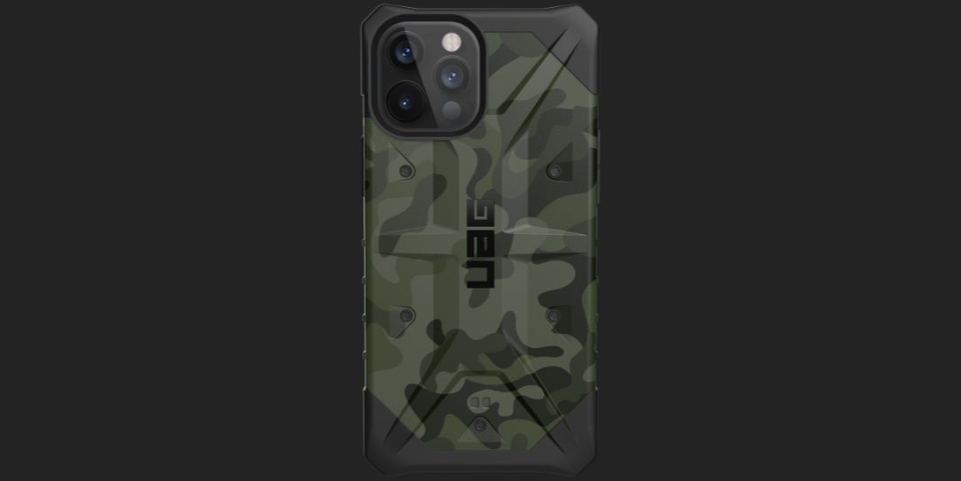 2020 UAG iPhone cases