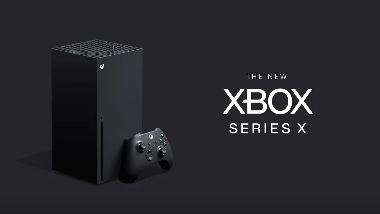 tech gadget xbox series x