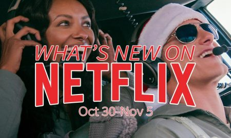 What's new on Netflix October 30-November 5 Operation Christmas Drop
