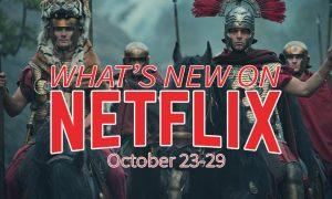 What's new on Netflix October 23-29 Barbarians screenshot