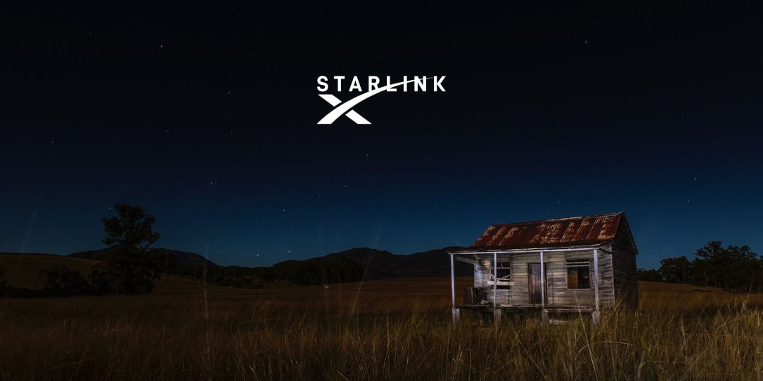 Project Loon Starlink