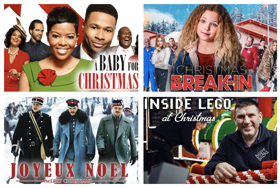 We are just some weeks away from December 2020, and meaning new content material on its technique to Crackle. Crackle is a free ad-supported streaming service accessible on numerous units, from Smart TVs to smartphones. With fall in full swing, it's time to see what's taking place in December 2020.