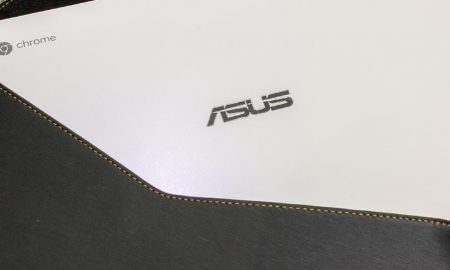 ASUS Chromebook Flip C436FA 2-in-1 laptop