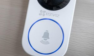 EZVIZ DB1 Wi-Fi Video Doorbell