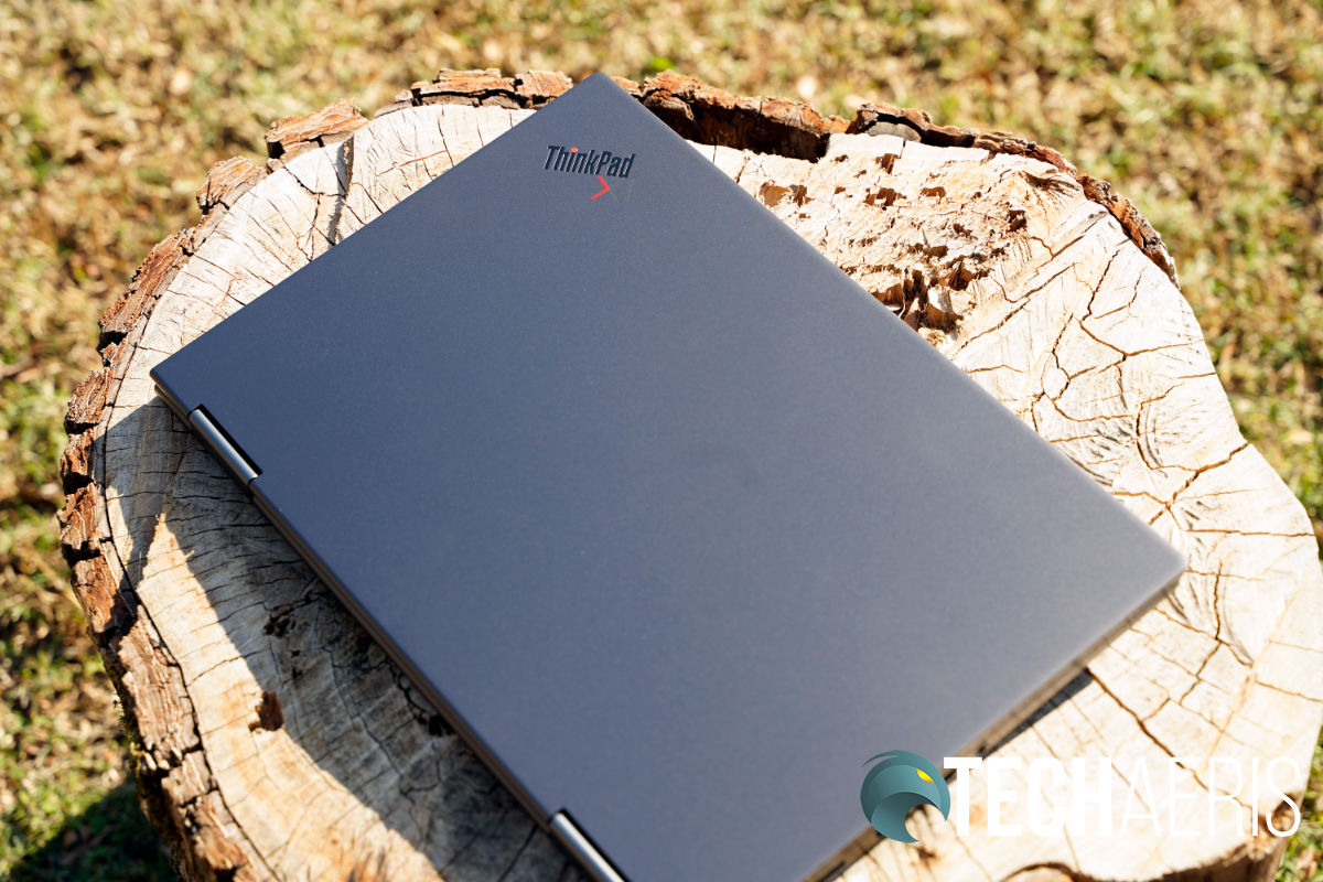 ThinkPad X1 Yoga Gen5 review: Strong performance, versatile platform