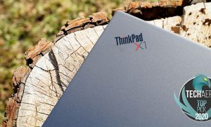 ThinkPad X1 Yoga Gen5 FI