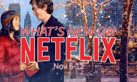 New on Netflix November 6-12 Dash & Lily
