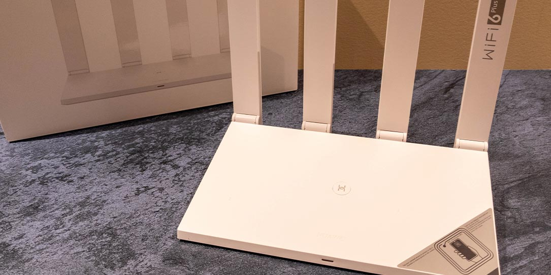 Huawei WiFi AX3 3000Mbps Wi-Fi 6 router