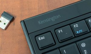 Kensington Slim Type Wireless Keyboard
