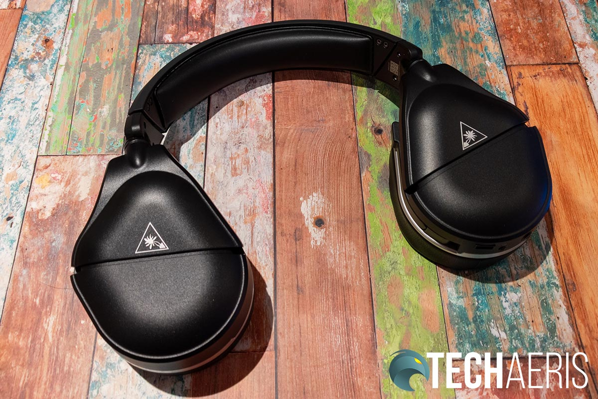 The Turtle Beach Stealth 700 Gen 2 for Xbox