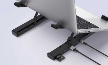 UGREEN X-Kit laptop hub-stand