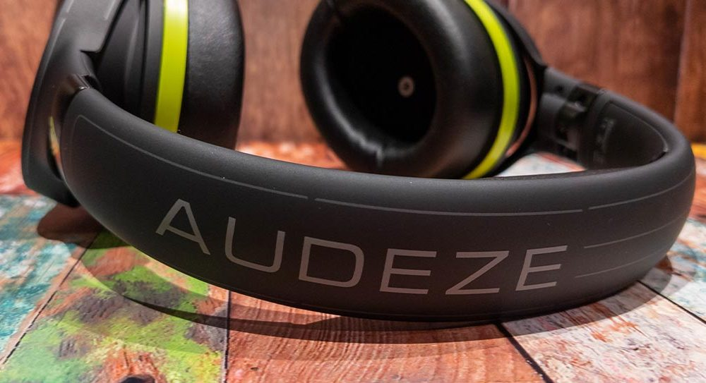 Audeze Penrose X gaming headset for Xbox and PC