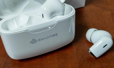 Enacfire E90 True Wireless Stereo Earphones