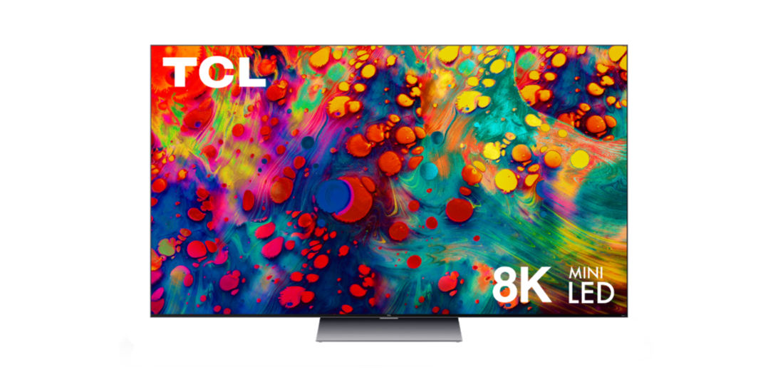 [CES 2021] TCL announces OD Zero mini-LED technology and new TVs