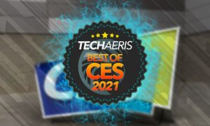 Techaeris Best of CES 2021
