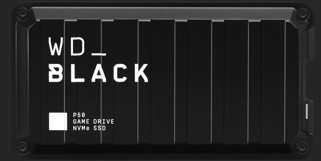 [CES 2021] Western Digital now offers 4TB portable SSDs