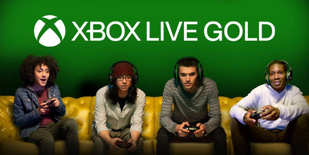 Xbox Live Gold pricing