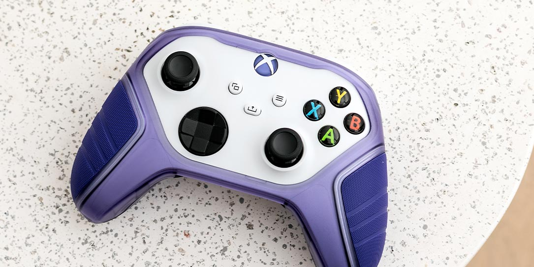 CES 2021 Otterbox Xbox Easy Grip Controller Shell