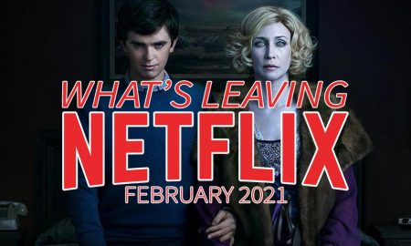 What's Leaving Netflix February 2021 Bates Motel