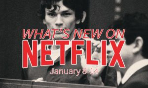New on Netflix January 8-14 Night Stalker