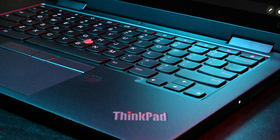 ThinkPad C13 Yoga Chromebook