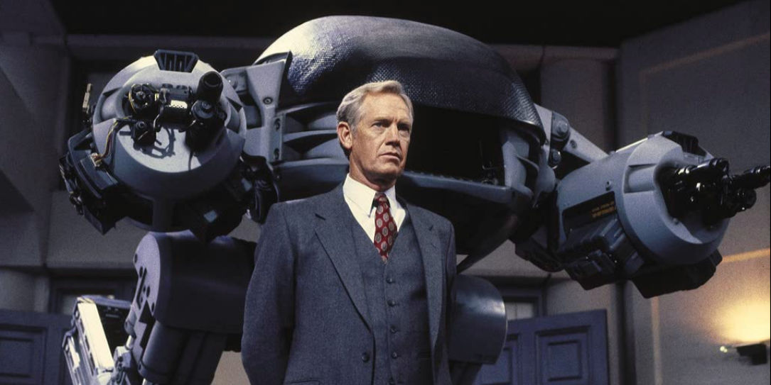 Robocop classic movie review: Does it still hold up?