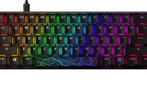 HyperX Alloy Origins 60 60 percent keyboard