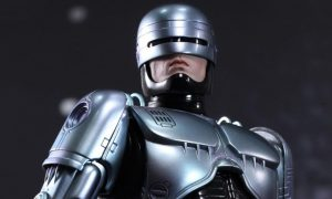 Robocop Classic Movie Review