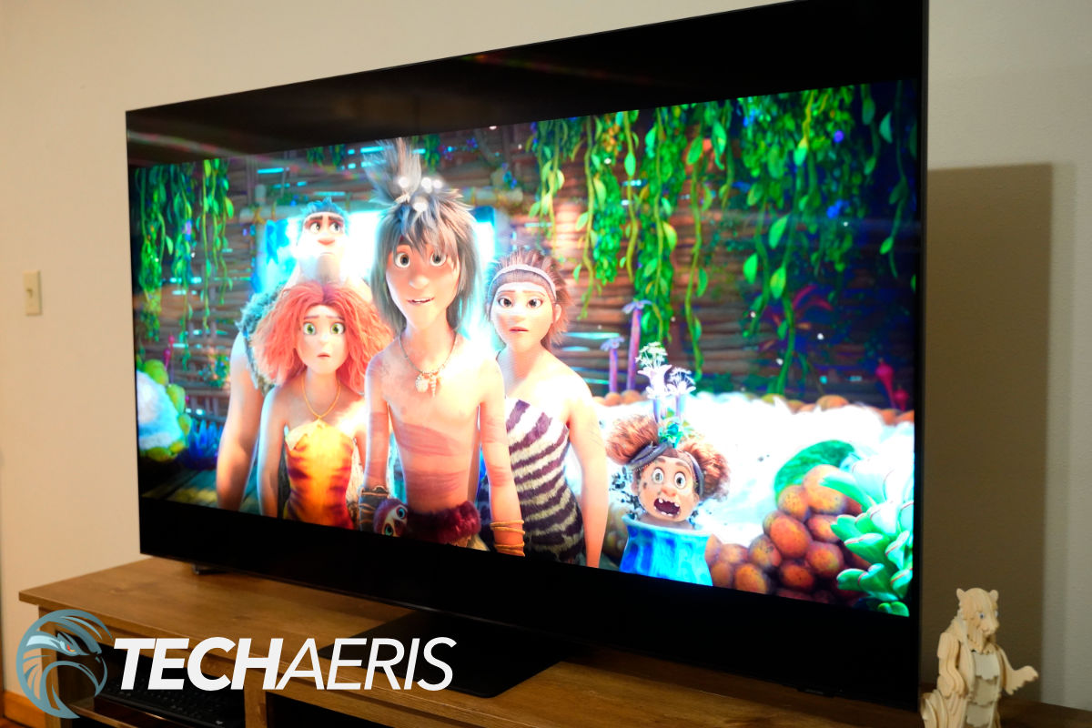 """65"""" 4K Samsung QN90A Neo-QLED TV First Look: Samsung brings its A-game in 2021"""