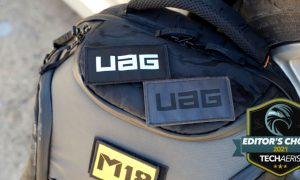 UAG Standard Issue 24-Liter backpack