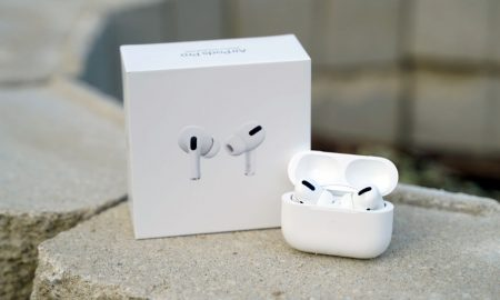 Apple AirPods Pro Techaeris Feature Image