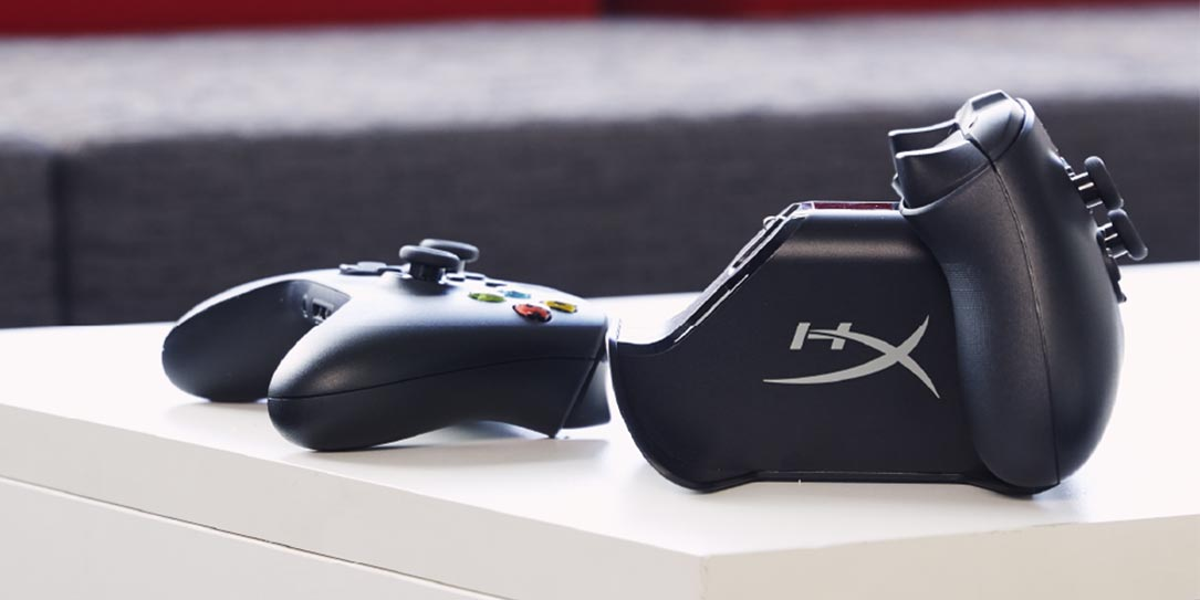 HyperX ChargePlay Duo Charging Station for Xbox